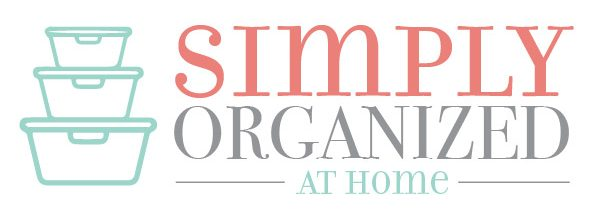 Professional Home Organizer – Simply Organized at Home